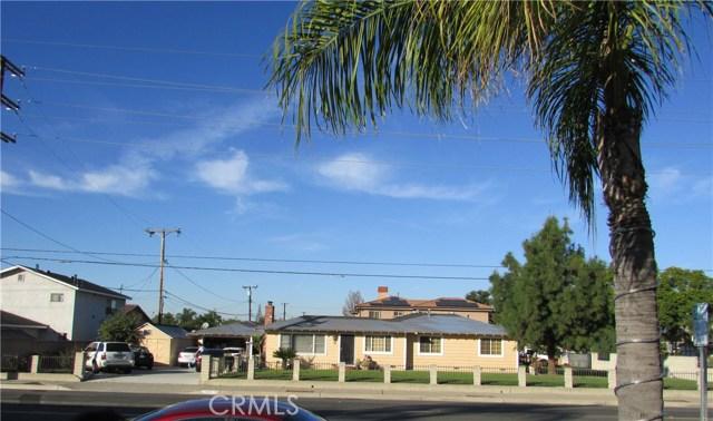 9241 Trask Avenue, Garden Grove, CA 92844