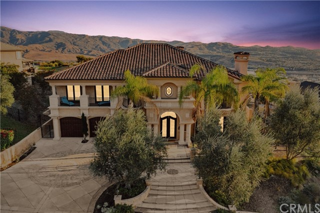 22710  High Tree Circle, Yorba Linda, California