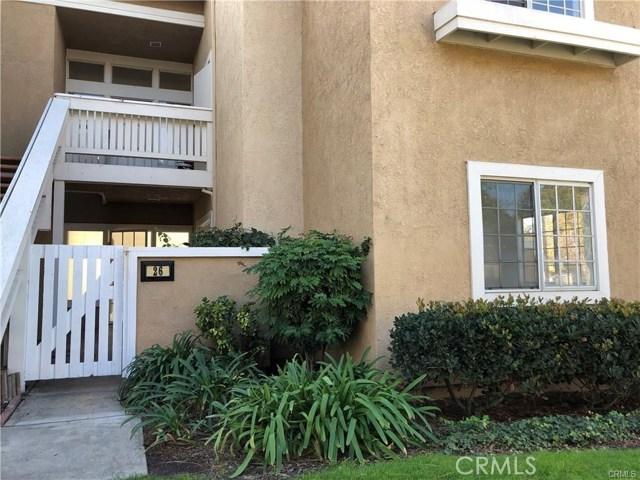 26 Greenfield, Irvine, CA 92614