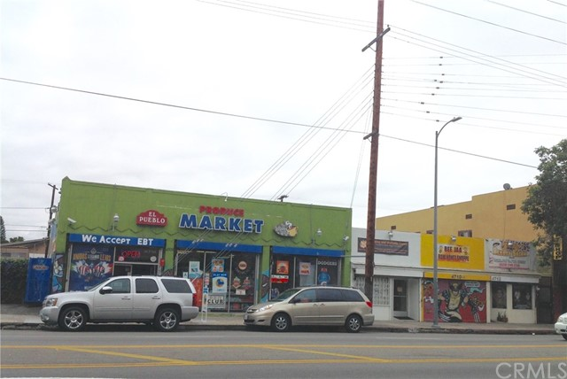 4706 Western, Los Angeles, CA 90062