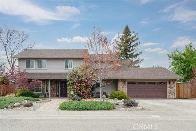 1037 Mayette Drive, Chico, CA 95926