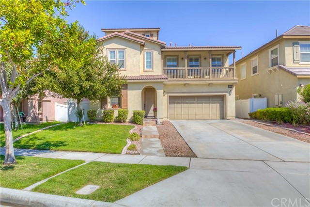 8610 Quiet Woods Street, Chino, CA 91708