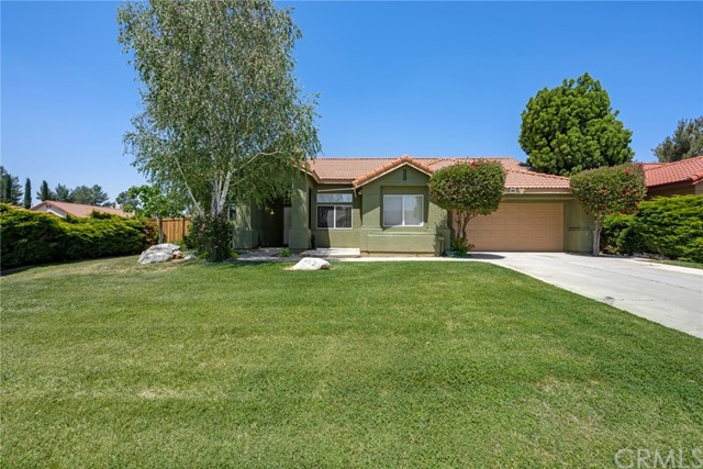 5139 Meadow Wy, Banning, CA 92220 Photo