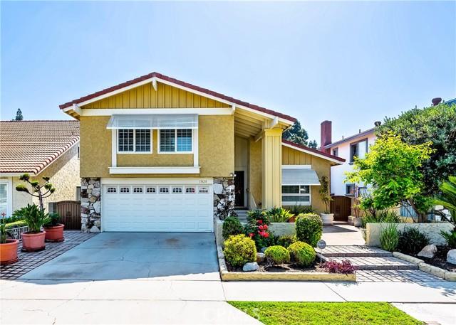 Photo of 17420 Stark Avenue, Cerritos, CA 90703
