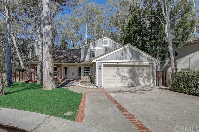 22251 Brittlewood Circle, Lake Forest, CA 92630