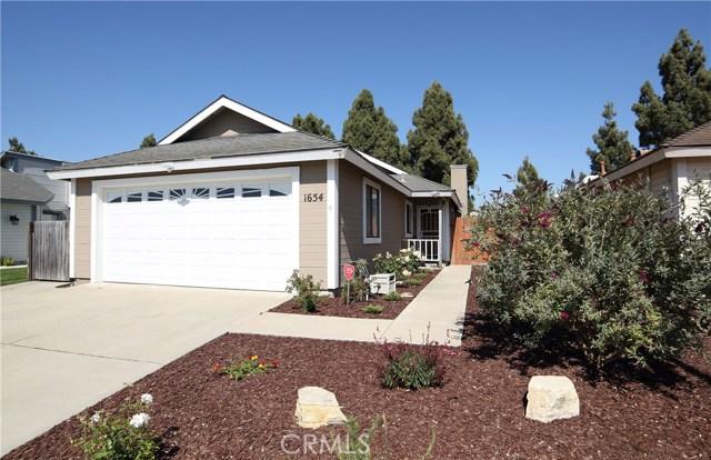 Photo of 1654 Canyon Drive, Santa Maria, CA 93454