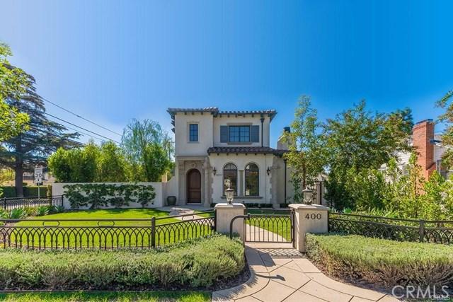 400 W Camino Real Avenue, Arcadia, CA 91007