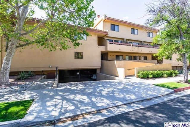 350 Burchett Street 114, Glendale, CA 91203