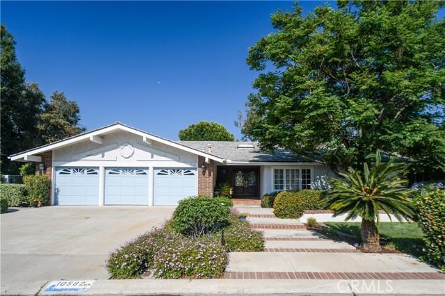 10582 Fredrick Villa Park, CA 92861