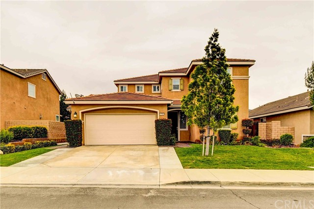 Photo of 3796 Vine Maple Road, San Bernardino, CA 92407