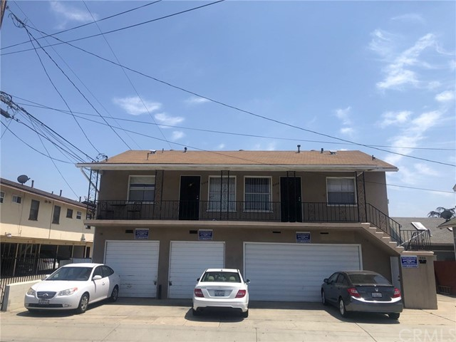 5318 Everett Avenue, Maywood, CA 90270