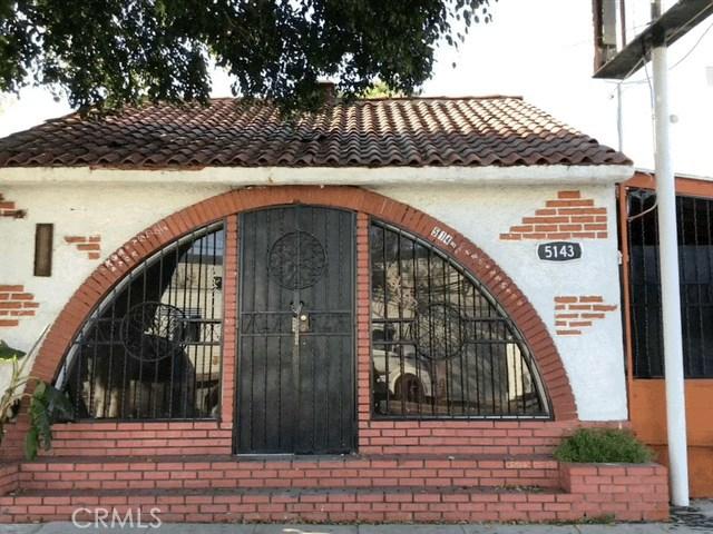 5143 Alhambra Avenue, El Sereno, CA 90032