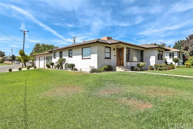 2901 Olympic Drive, Bakersfield, CA 93308