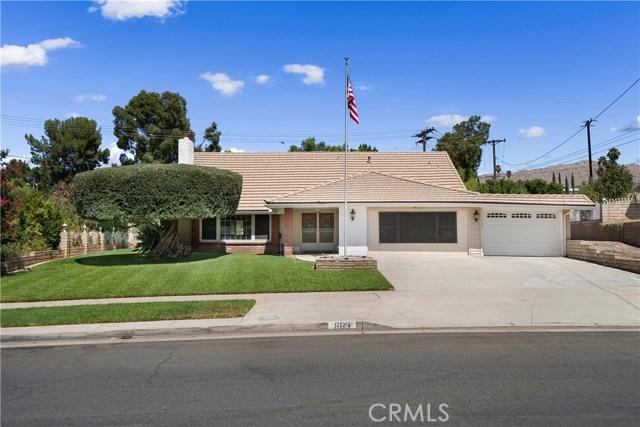 863 Navajo Drive, Riverside, CA 92507