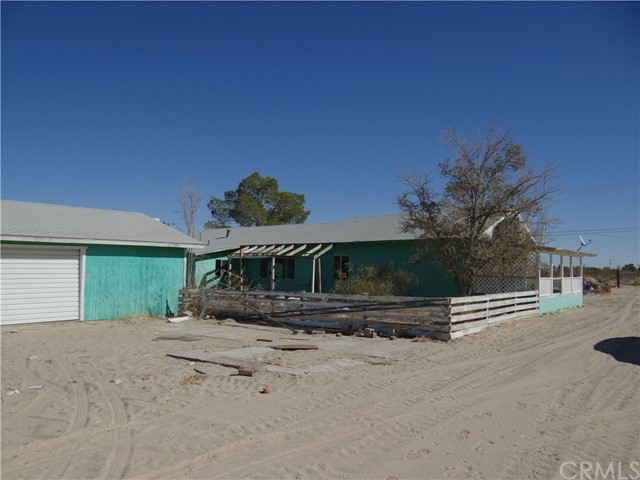 9578 Chickasaw, Lucerne Valley, CA 92356 Photo 1
