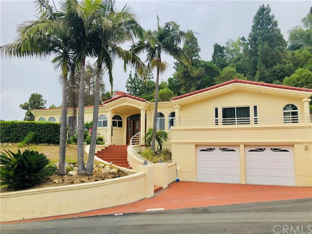 10 Via Subida, Rancho Palos Verdes, CA 90275