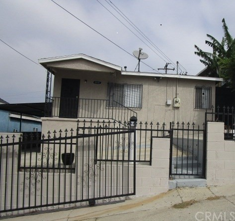 3717 Whiteside Street, Los Angeles, CA 90063