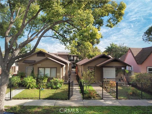 819 Cypress Avenue, Santa Ana, CA 92701