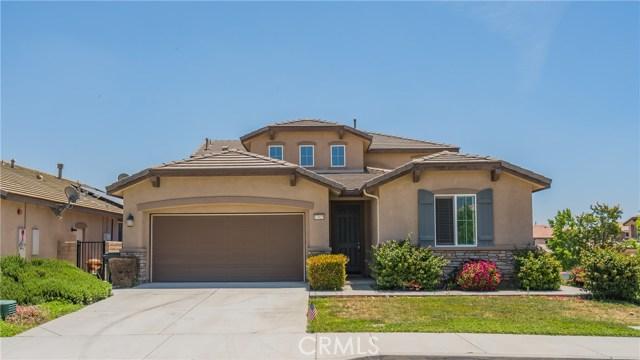17925 Newport Plum Way, San Bernardino, CA 92407