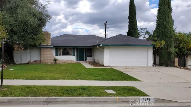 1328 Wake Forest Avenue, Walnut, CA 91789