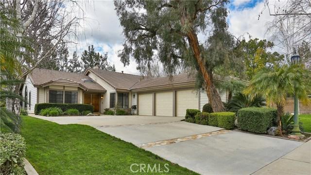 12769 E Rancho Estates Place, Rancho Cucamonga, CA 91739