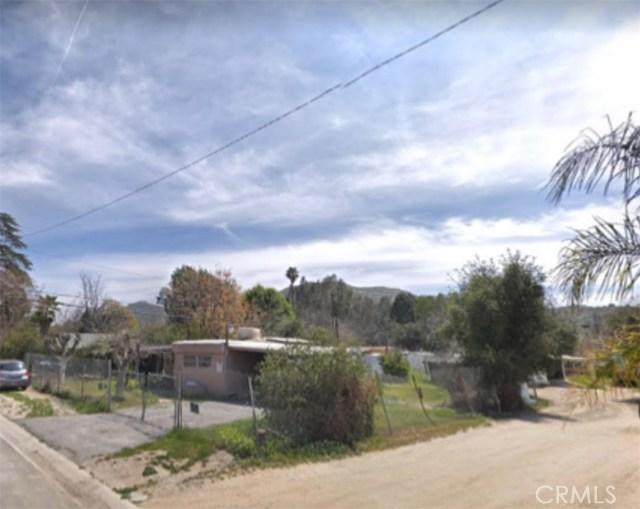 31261 Robertson Street, Homeland, CA 92548