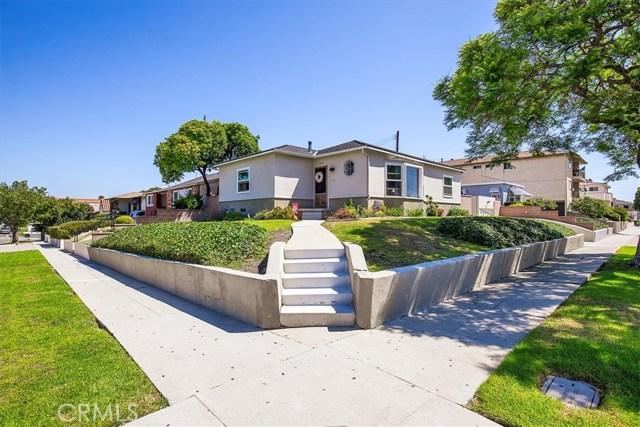 1340 S Alma Street, San Pedro, CA 90731