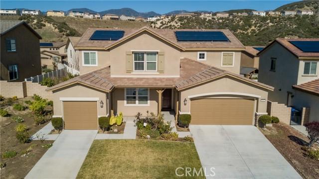 Photo of 4067 Sparkleberry, San Bernardino, CA 92407