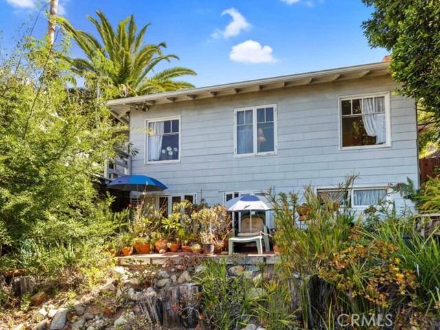 420 Bent Street, Laguna Beach, CA 92651