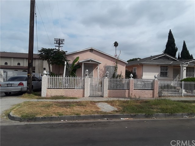 1745 W 59th Place, Los Angeles, CA 90047