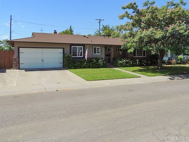 920 W Cedar Street, Willows, CA 95988