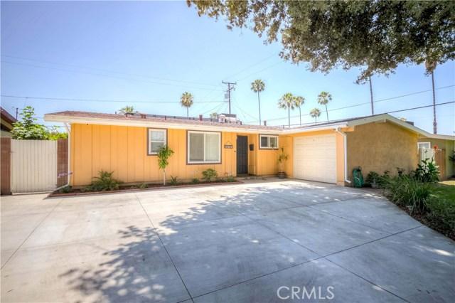 16608 E Clovermead Street, Covina, CA 91722