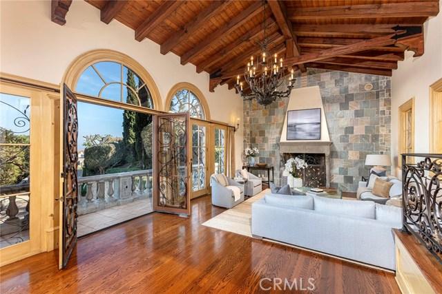 35. 705 Via La Cuesta Palos Verdes Estates, CA 90274
