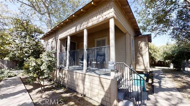 1120 W 4th Street, Chico, CA 95928