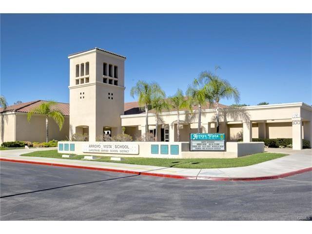Distinguished School Arroyo Vista K-8