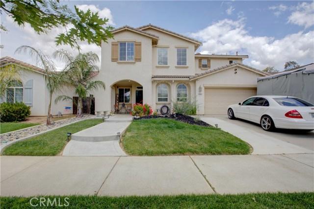 3532 San Moritz Avenue, Merced, CA 95348