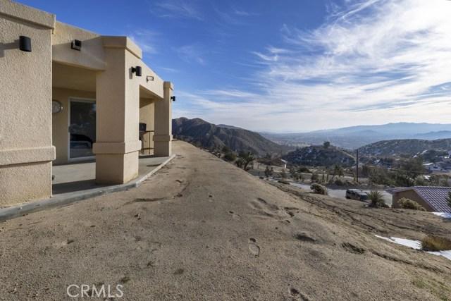 53817 Ridge Road, Yucca Valley, CA 92284