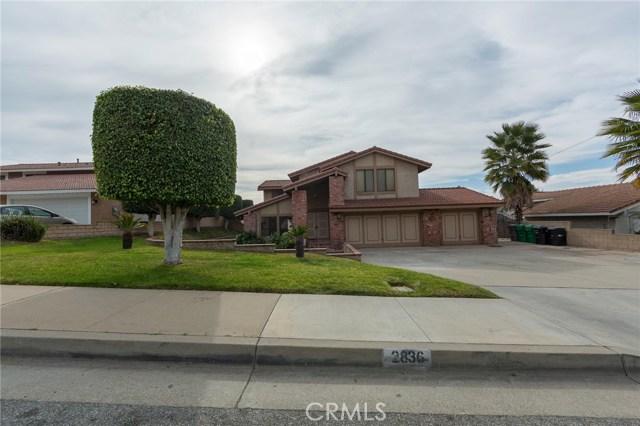 2836 Baseline Road, La Verne, CA 91750