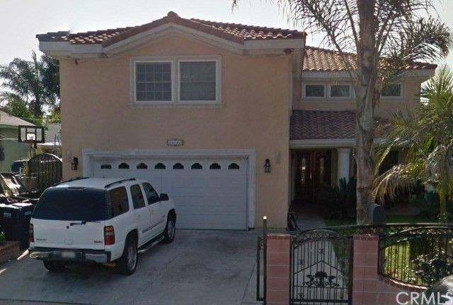 4643 Myrtle Street, Pico Rivera, CA 90660