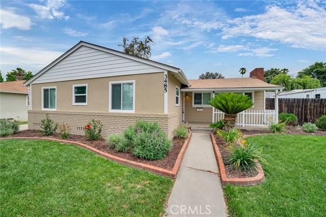 3485 Gay Way, Riverside, CA 92504