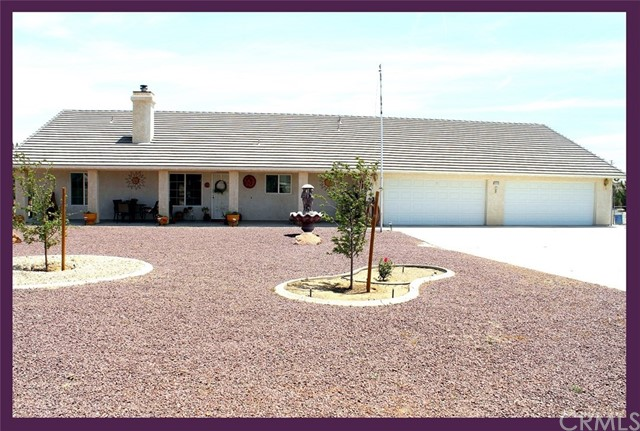 11173 Braceo Street, Victorville, CA 92392