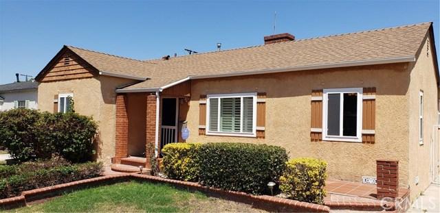 4224 Maury Avenue, Long Beach, CA 90807