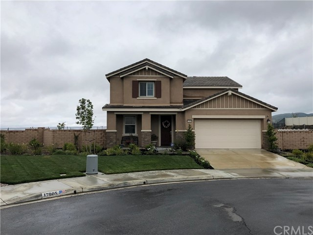 17908 Caraway Court, San Bernardino, CA 92407