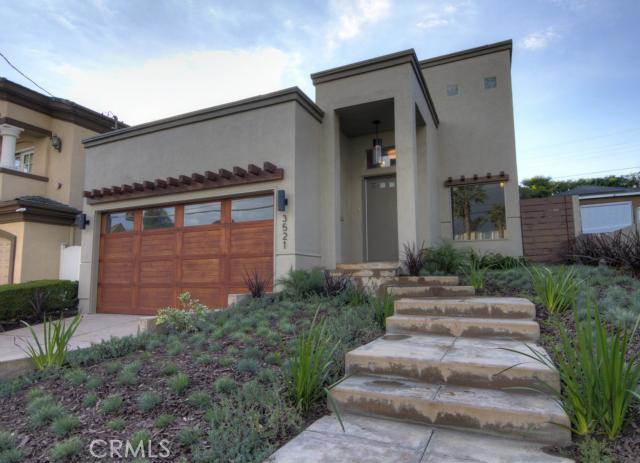 3521 Oak Avenue, Manhattan Beach, California 90266, 3 Bedrooms Bedrooms, ,2 BathroomsBathrooms,For Sale,Oak,PW13243667