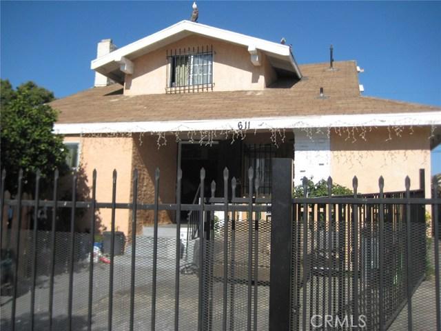 611 W 41st Drive, Los Angeles, CA 90037