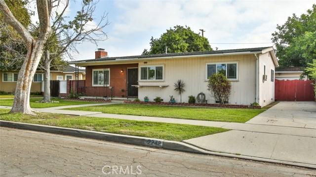 2248 Lomina Avenue, Long Beach, CA 90815