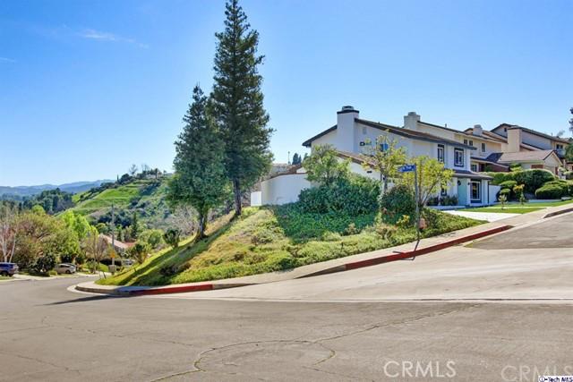 24608 Canyonwood Drive, West Hills, CA 91307