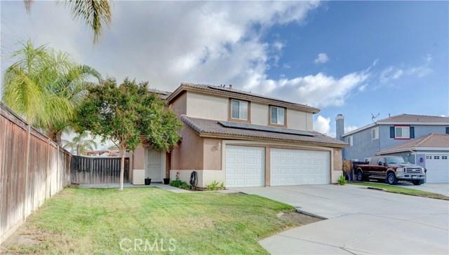4690 Windtree Circle, Hemet, CA 92545