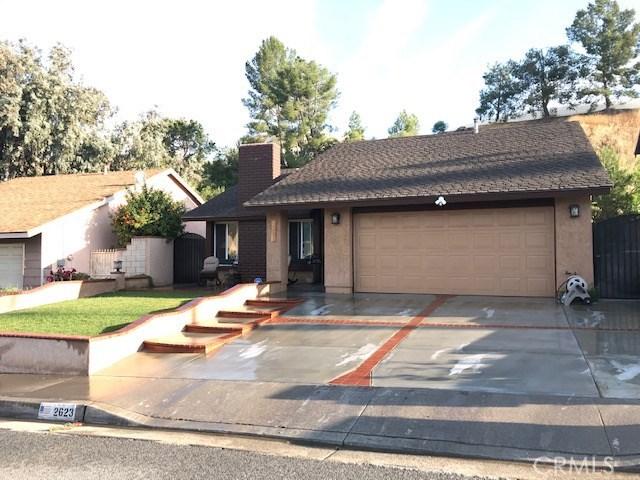 2623 E Marlena Street, West Covina, CA 91792