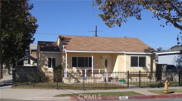 8657 Milton Avenue, Whittier, CA 90602